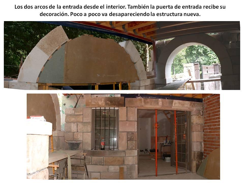 Acabados exteriores timber frame en espa a for Exteriores espana
